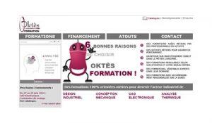 oktes-formation