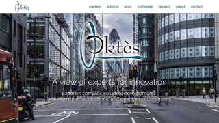 website-oktes-en